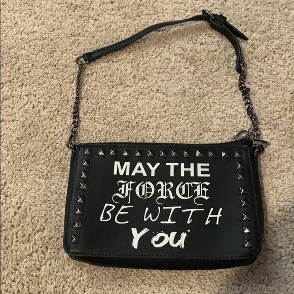 Star Wars purse